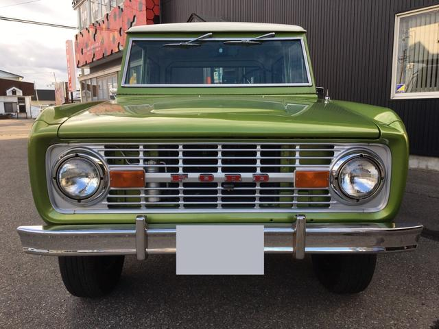 「フォード」「ブロンコ」「SUV・クロカン」「福島県」の中古車3