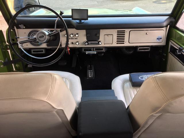 「フォード」「ブロンコ」「SUV・クロカン」「福島県」の中古車4