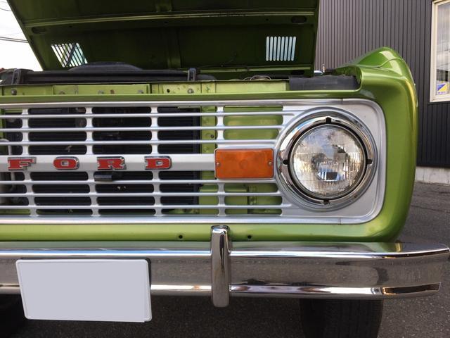 「フォード」「ブロンコ」「SUV・クロカン」「福島県」の中古車6