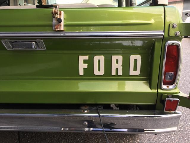 「フォード」「ブロンコ」「SUV・クロカン」「福島県」の中古車14