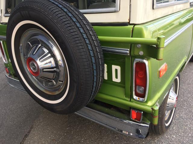 「フォード」「ブロンコ」「SUV・クロカン」「福島県」の中古車21
