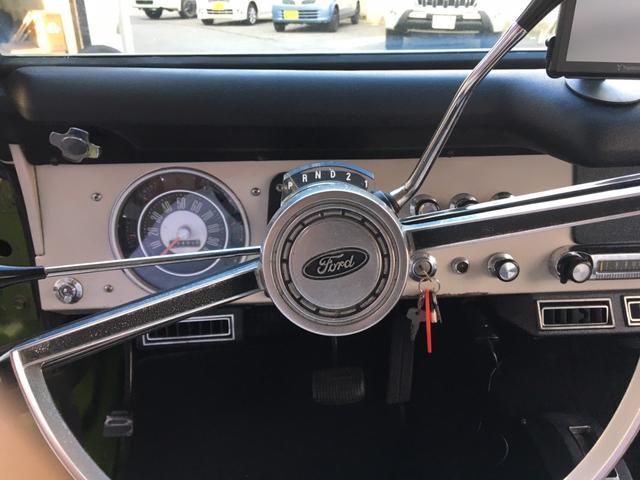 「フォード」「ブロンコ」「SUV・クロカン」「福島県」の中古車33