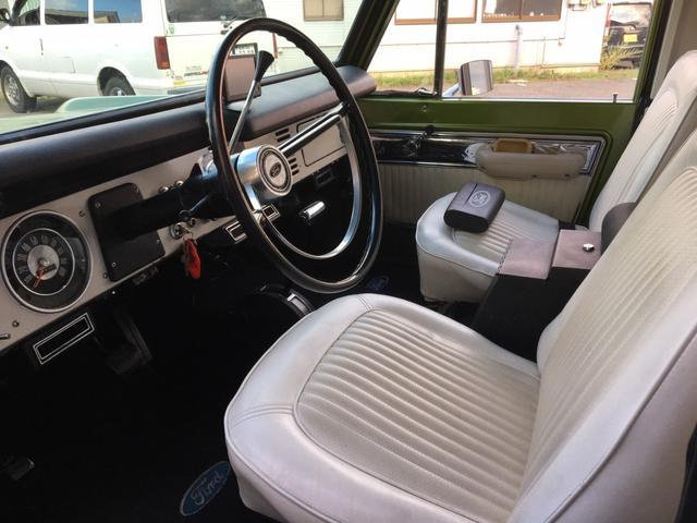 「フォード」「ブロンコ」「SUV・クロカン」「福島県」の中古車39