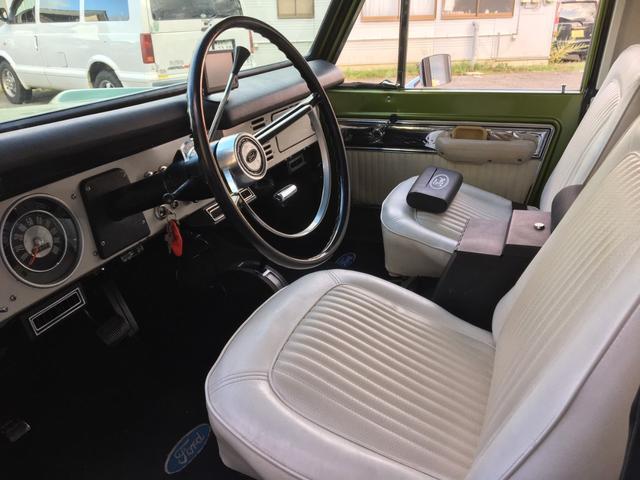 「フォード」「ブロンコ」「SUV・クロカン」「福島県」の中古車44