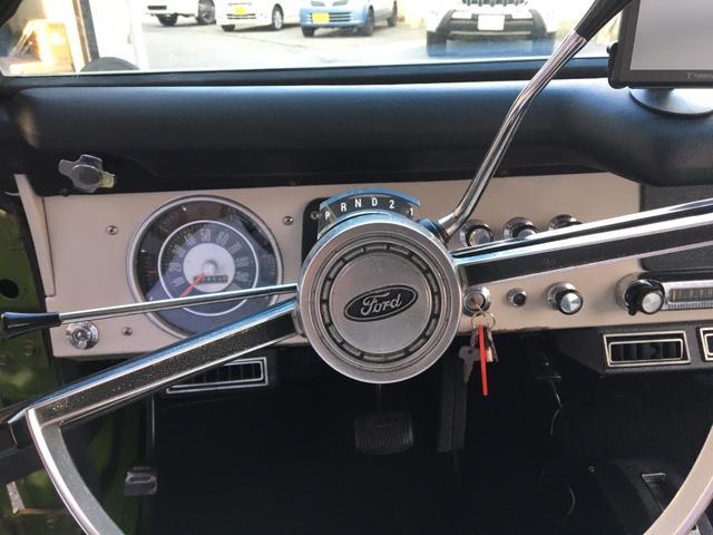 「フォード」「ブロンコ」「SUV・クロカン」「福島県」の中古車46