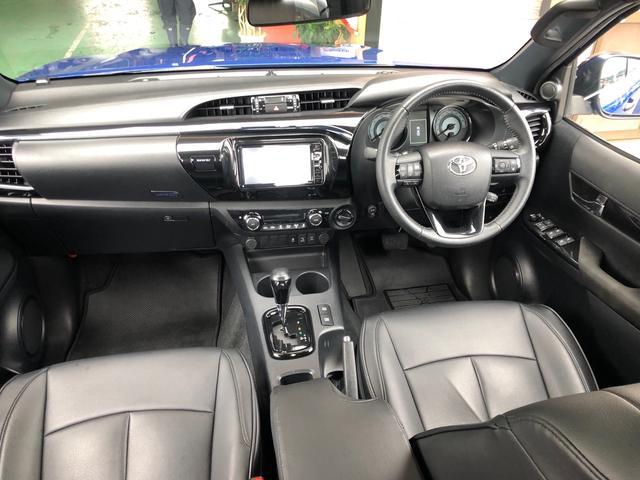 「トヨタ」「ハイラックス」「SUV・クロカン」「福島県」の中古車4