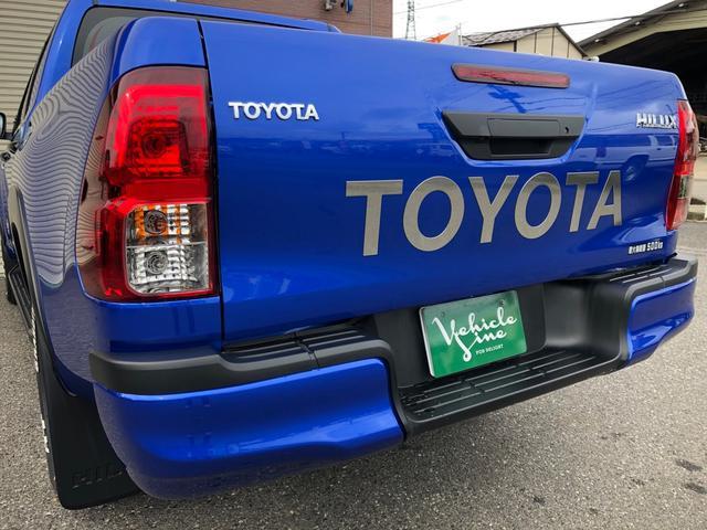 「トヨタ」「ハイラックス」「SUV・クロカン」「福島県」の中古車24
