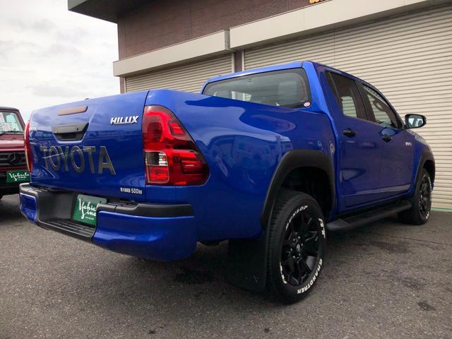 「トヨタ」「ハイラックス」「SUV・クロカン」「福島県」の中古車26