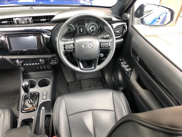 「トヨタ」「ハイラックス」「SUV・クロカン」「福島県」の中古車41