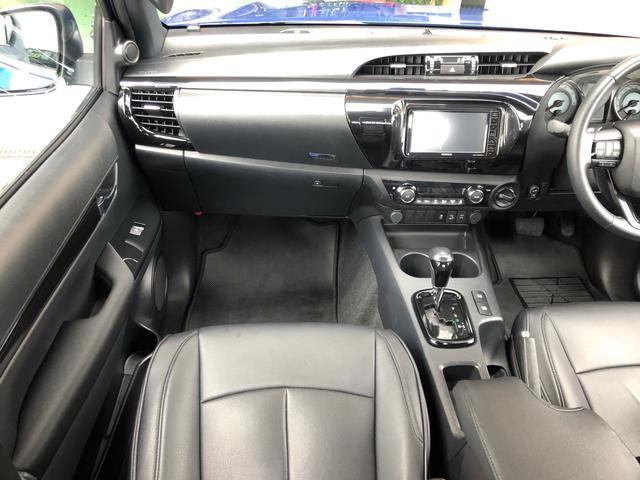 「トヨタ」「ハイラックス」「SUV・クロカン」「福島県」の中古車43