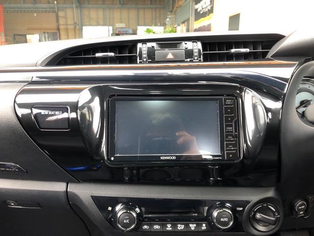 「トヨタ」「ハイラックス」「SUV・クロカン」「福島県」の中古車46