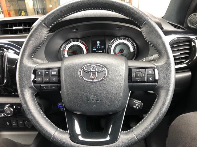 「トヨタ」「ハイラックス」「SUV・クロカン」「福島県」の中古車55