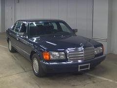 M・ベンツ420SEL