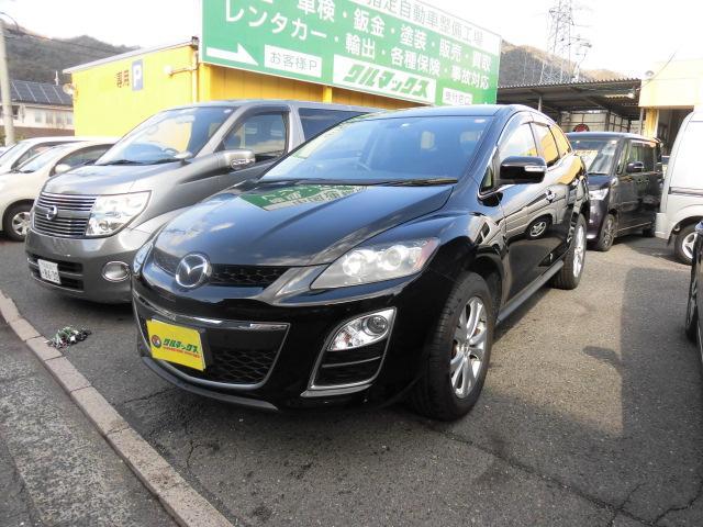 「マツダ」「CX-7」「SUV・クロカン」「広島県」の中古車2