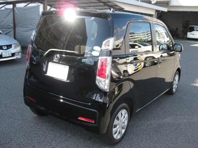 ホンダ N-WGN C YOPメモリーナビ ETC デモカーUP車両