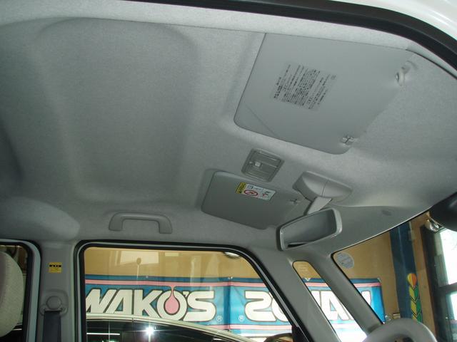 ダイハツ ムーヴキャンバス G SA2 LEDオートライト LEDフォグランプ