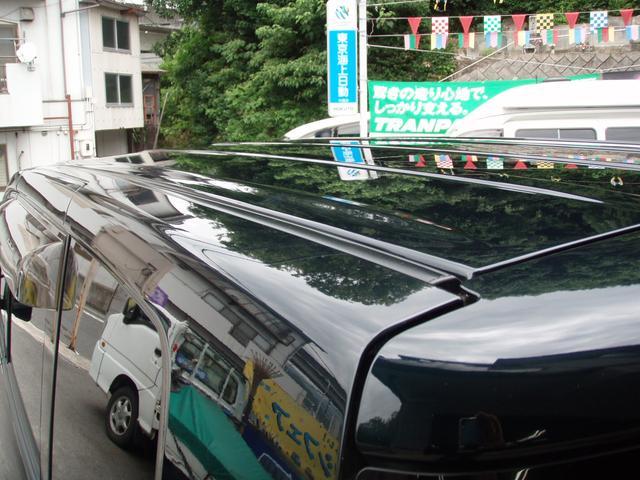 G パワーパッケージ 4WD 8人乗り hddナビ フルセグ(20枚目)