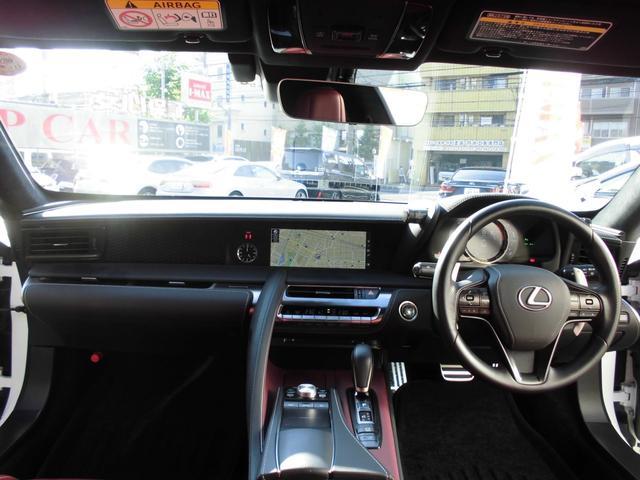 「レクサス」「LC」「クーペ」「広島県」の中古車15