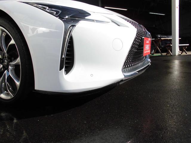 「レクサス」「LC」「クーペ」「広島県」の中古車21