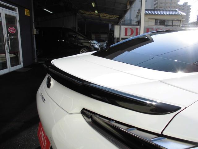 「レクサス」「LC」「クーペ」「広島県」の中古車25