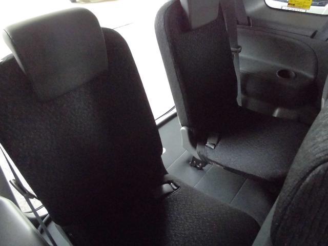 X Lパッケージ 後期 後期・純正ナビTV・HIDヘッドライト・電動スライドドア・ETC付・コンパクト7人乗り・3列シート・(12枚目)
