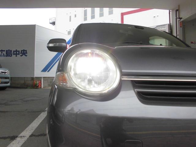 X Lパッケージ 後期 後期・純正ナビTV・HIDヘッドライト・電動スライドドア・ETC付・コンパクト7人乗り・3列シート・(21枚目)
