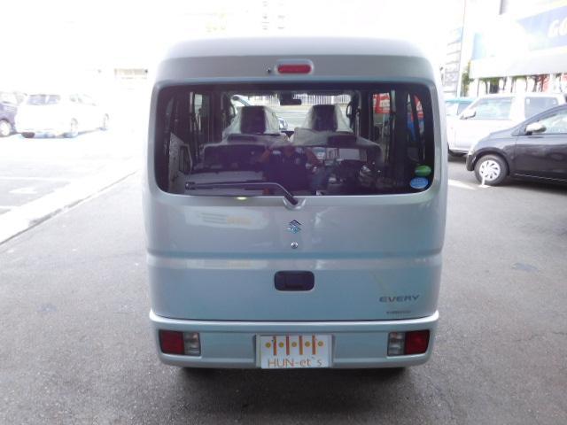 「スズキ」「エブリイ」「コンパクトカー」「広島県」の中古車7