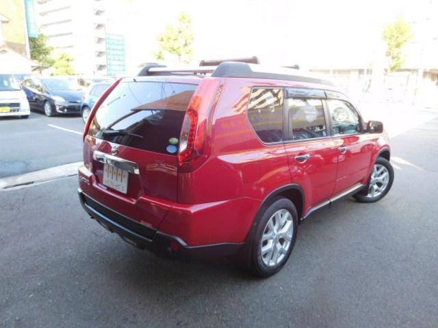「日産」「エクストレイル」「SUV・クロカン」「広島県」の中古車2