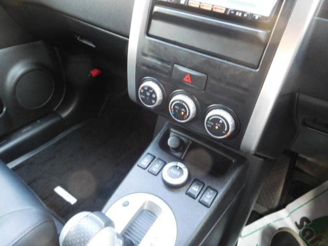「日産」「エクストレイル」「SUV・クロカン」「広島県」の中古車22