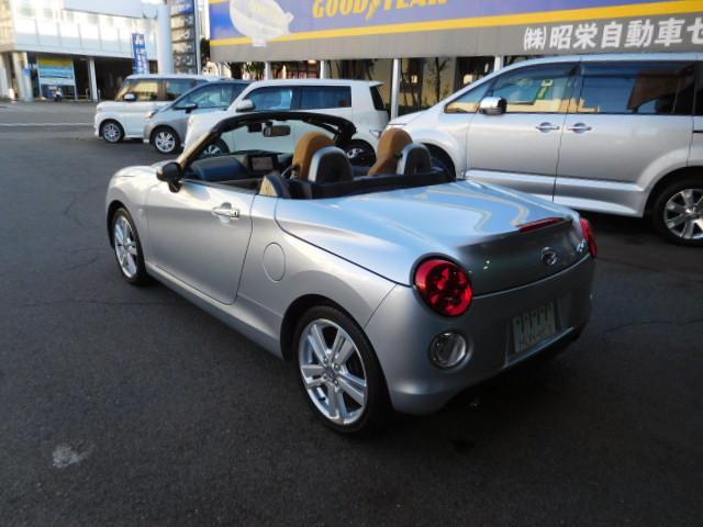 「ダイハツ」「コペン」「オープンカー」「広島県」の中古車36