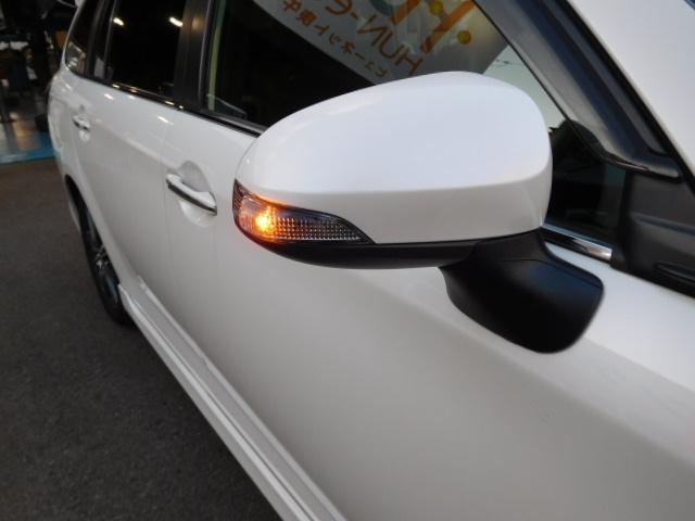 「トヨタ」「カローラフィールダー」「ステーションワゴン」「広島県」の中古車24