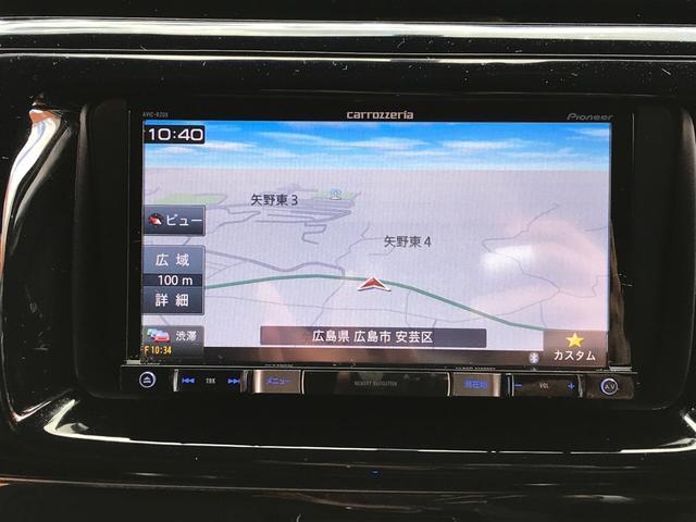 Z エアロ-Gパッケージ バックカメラ エアロ AW ETC(8枚目)