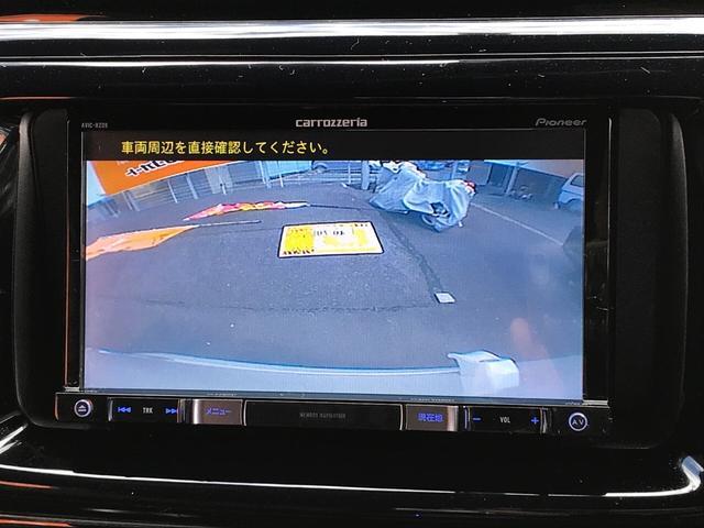 Z エアロ-Gパッケージ バックカメラ エアロ AW ETC(9枚目)