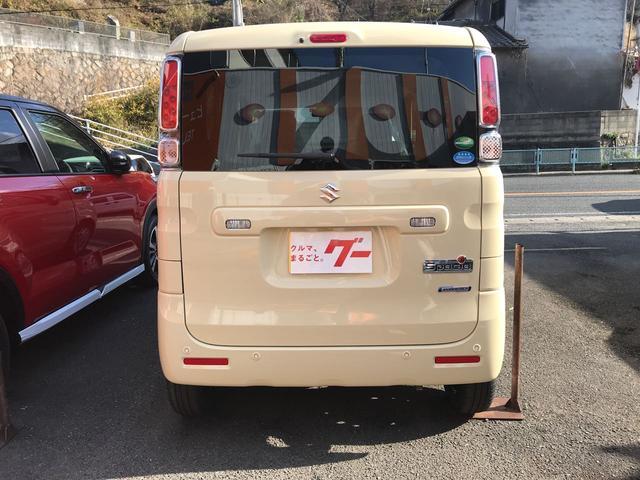 「スズキ」「スペーシア」「コンパクトカー」「広島県」の中古車26