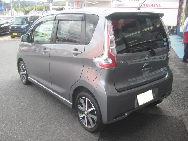 「日産」「デイズ」「コンパクトカー」「広島県」の中古車7