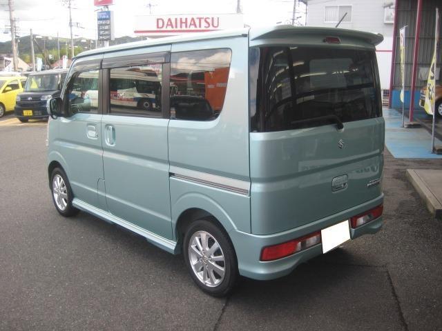 「スズキ」「エブリイワゴン」「コンパクトカー」「広島県」の中古車7