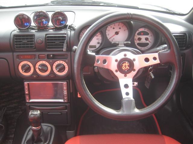 「トヨタ」「MR-S」「オープンカー」「広島県」の中古車10