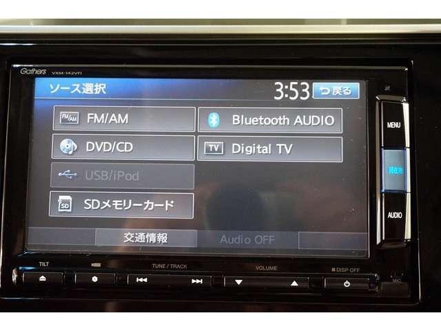 ホンダ フィットハイブリッド Lパッケージ ナビ・フルセグ・カメラ・ETC・LEDライト