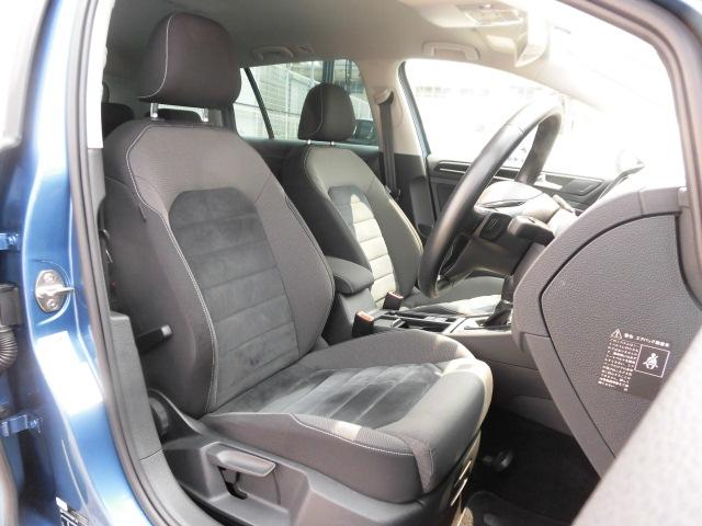 フォルクスワーゲン VW ゴルフヴァリアント ハイライン 純正ナビ バックカメラ ETC認定中古車