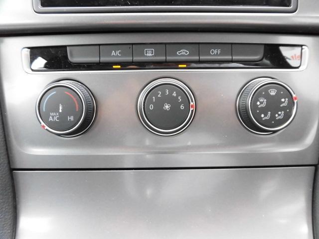 フォルクスワーゲン VW ゴルフ 40エディション 純正ナビ キセノンヘッドライト 認定中古車