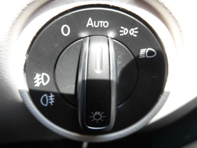 フォルクスワーゲン VW アップ! ハイアップ オートライト デモカー 認定中古車