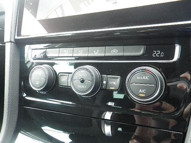 フォルクスワーゲン VW ゴルフヴァリアント ハイライン ACC ETC LEDヘッドライト 認定中古車