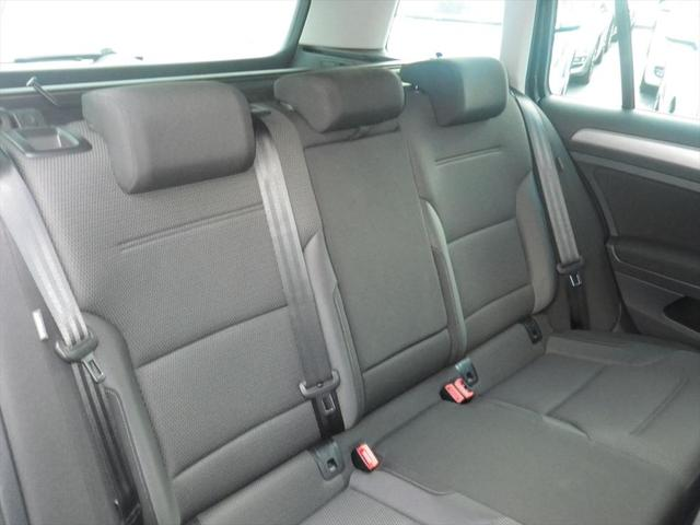フォルクスワーゲン VW ゴルフヴァリアント コンフォートライン ACC リアカメラ 認定中古車