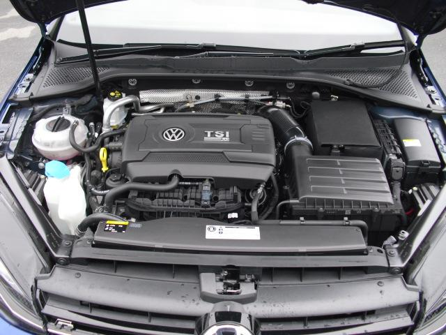 フォルクスワーゲン VW ゴルフRヴァリアント R LEDヘッドライト リアカメラ ACC 認定中古車