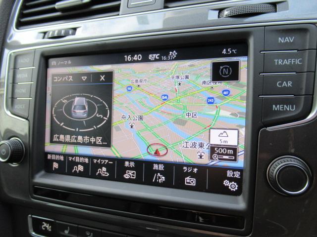 TSI 4モーション アップグレードパッケージ 認定中古車(10枚目)