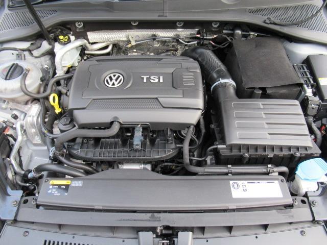 TSI 4モーション アップグレードパッケージ 認定中古車(20枚目)