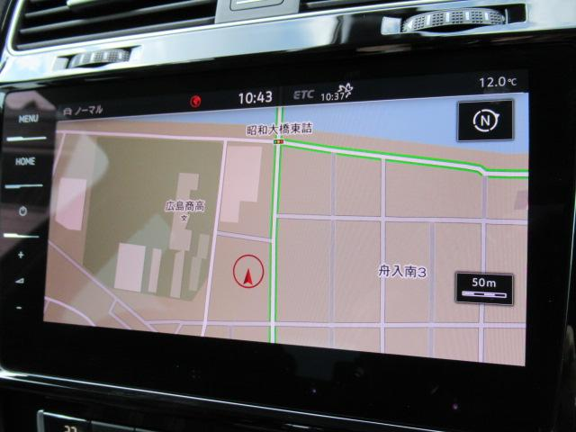GTI テクノロジーP 純正ナビ デモカー 認定中古車(10枚目)