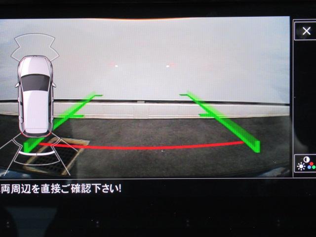 GTI テクノロジーP 純正ナビ デモカー 認定中古車(12枚目)