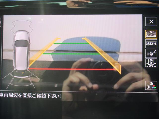 TDI エレガンスライン 純正ナビ Bカメラ 認定中古車(11枚目)