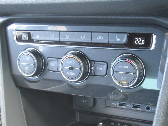 TDI 4モーション Rライン 4WD LED 認定中古車(11枚目)